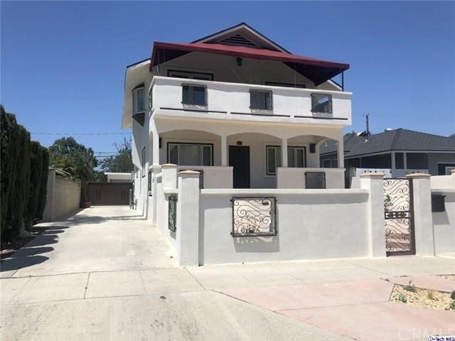 301 California Street, Burbank, CA 91505