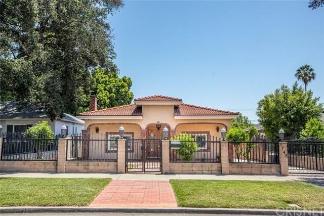 1748 Harding Avenue, Altadena, CA 91001