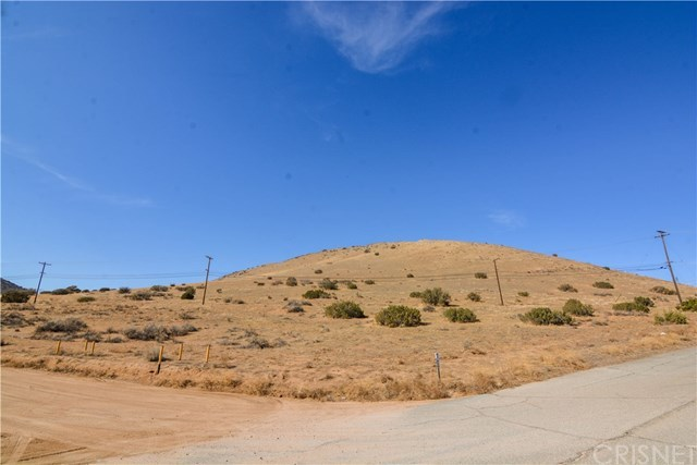 720 Berncastle Road, Acton, CA 93510