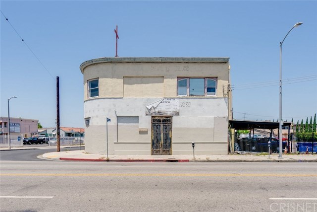 4109 Pico Boulevard, Los Angeles, CA 90019