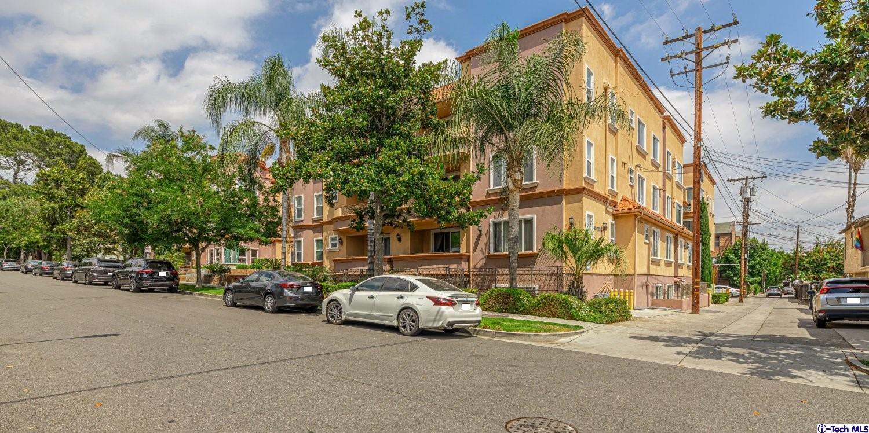 414 E Valencia Avenue #308, Burbank, CA 91501