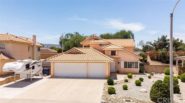 42329 Alicante Street, Quartz Hill, CA 93536