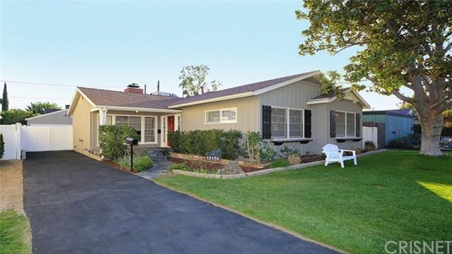 13126 Huston Street, Sherman Oaks, CA 91423