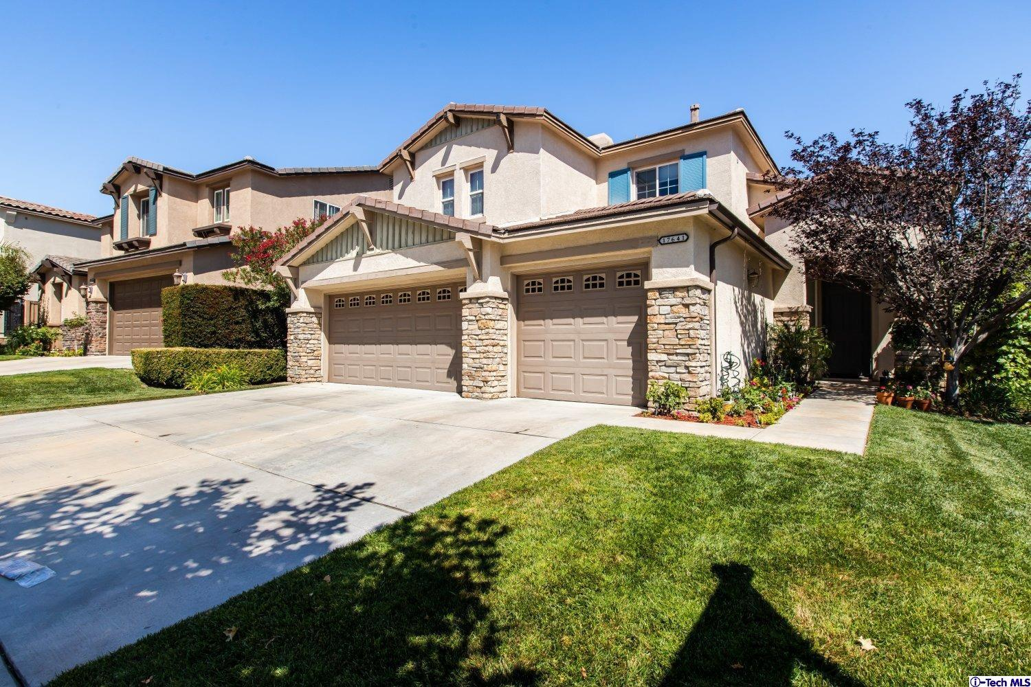 17641 Wren Drive, Canyon Country, CA 91387