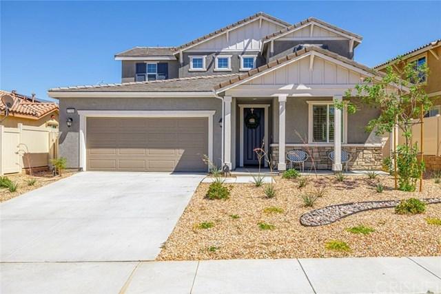 37418 Wisteria Drive, Palmdale, CA 93551