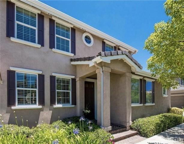 27716 Summer Grove Place, Valencia, CA 91354