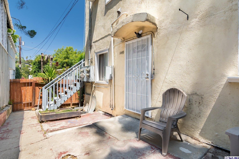 1449 Angelus Avenue, Los Angeles, CA 90026
