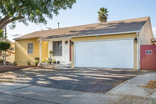 8836 Matilija Avenue, Panorama City, CA 91402