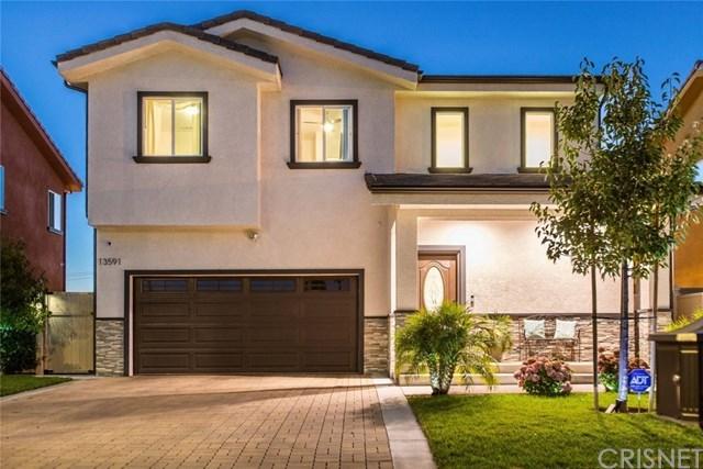 13591 Brownell Street, San Fernando, CA 91340
