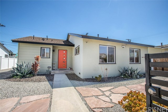 8141 Agnes Avenue, North Hollywood, CA 91605