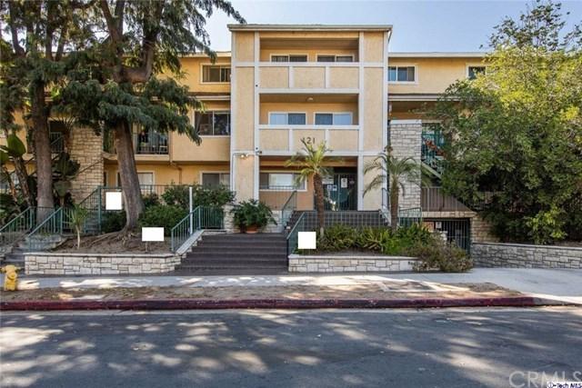 121 Sinclair Avenue #229, Glendale, CA 91206