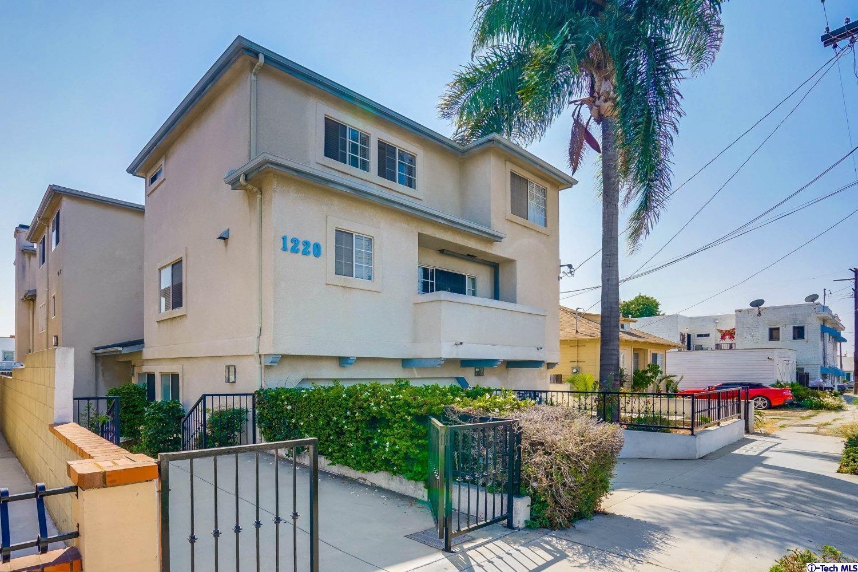 1220 S Grand Avenue #1, San Pedro, CA 90731