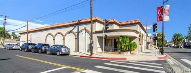 17745 Chatsworth Street, Granada Hills, CA 91344