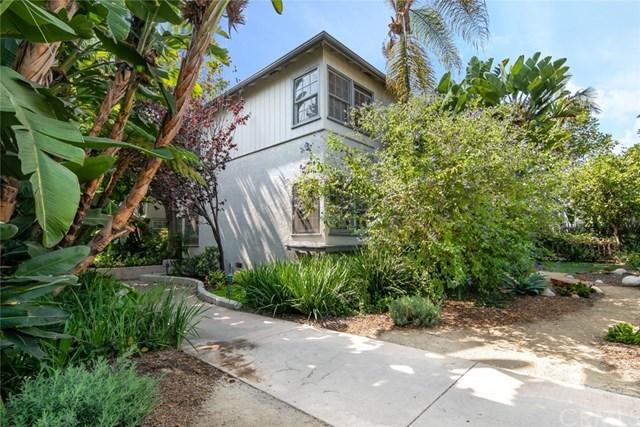 1524 Yale Street #7, Santa Monica, CA 90404