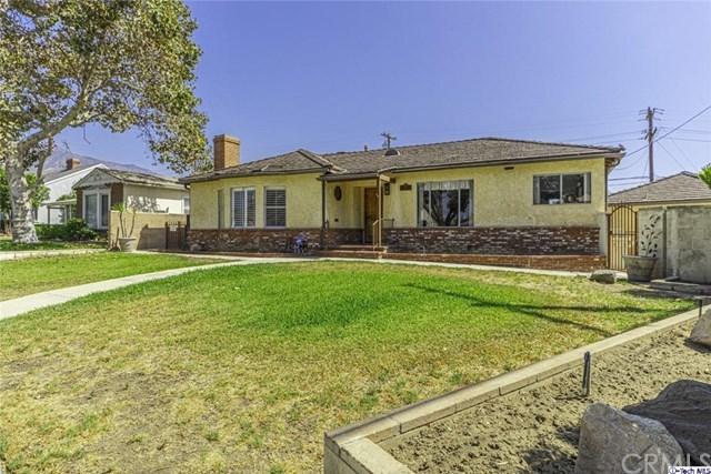 1112 Idlewood Road, Glendale, CA 91202