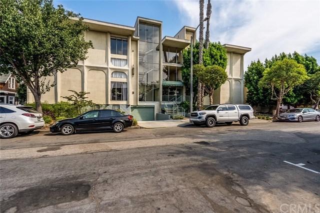 334 Gladys Avenue #205, Long Beach, CA 90814
