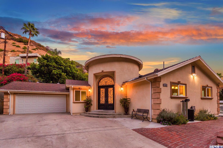 1790 Thurber Place, Burbank, CA 91501