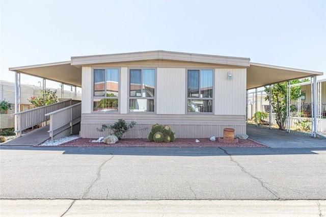 8901 Eton Avenue #56, Canoga Park, CA 91304