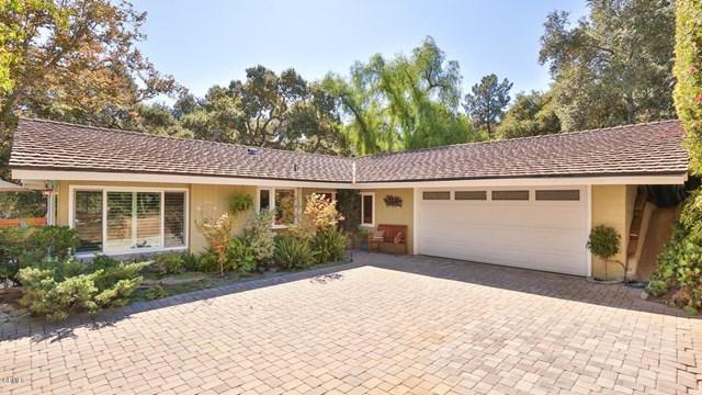 3777 Whiting Manor Lane, Glendale, CA 91208