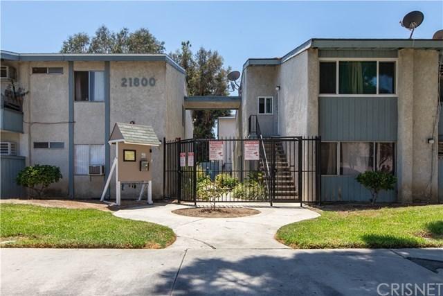 21800 Schoenborn Street #153, Canoga Park, CA 91304