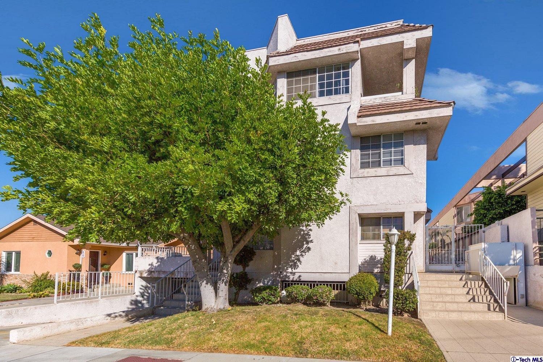 415 W Lexington Drive #5, Glendale, CA 91203