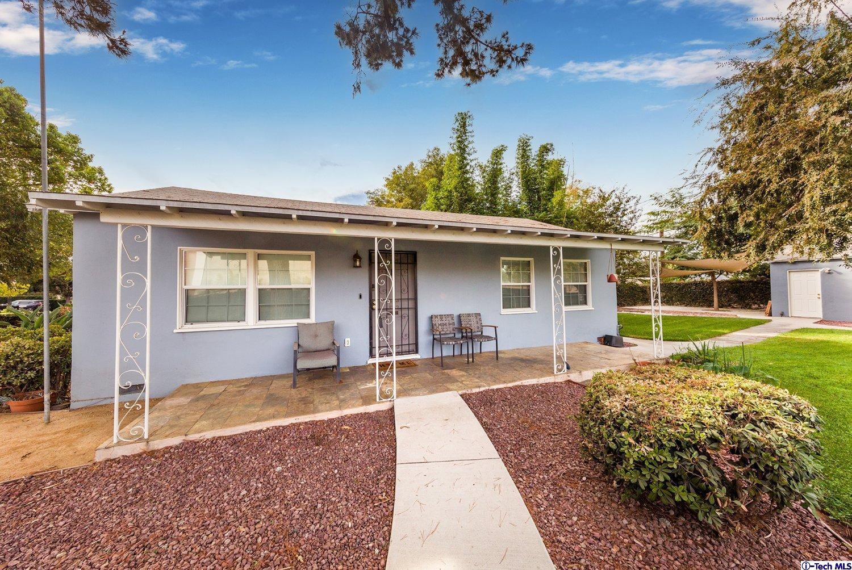 2600 W Vanowen Street, Burbank, CA 91505