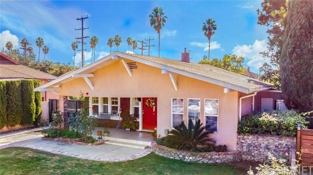 406 Vine Street, Glendale, CA 91204
