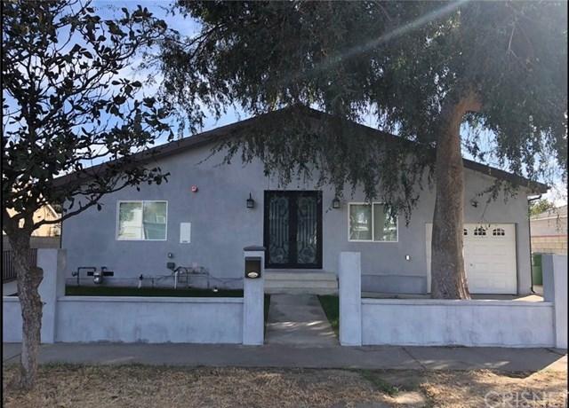 8118 Calhoun Avenue, Panorama City, CA 91402