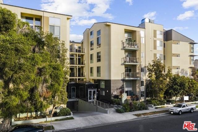 600 Ridgeley Drive #105, Los Angeles, CA 90036
