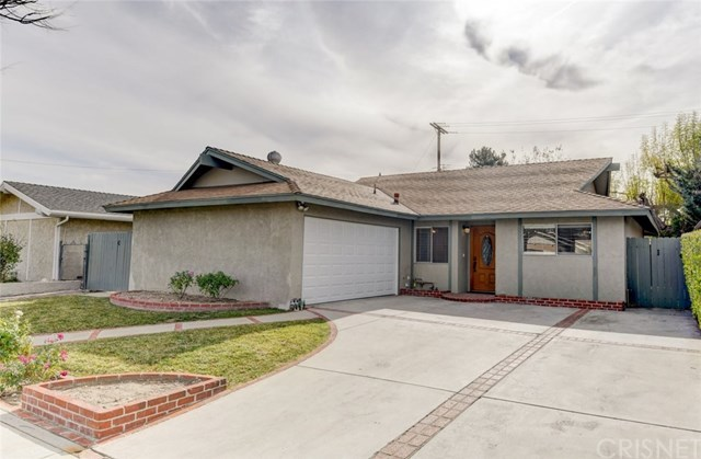 19808 Larbert Street, Canyon Country, CA 91351