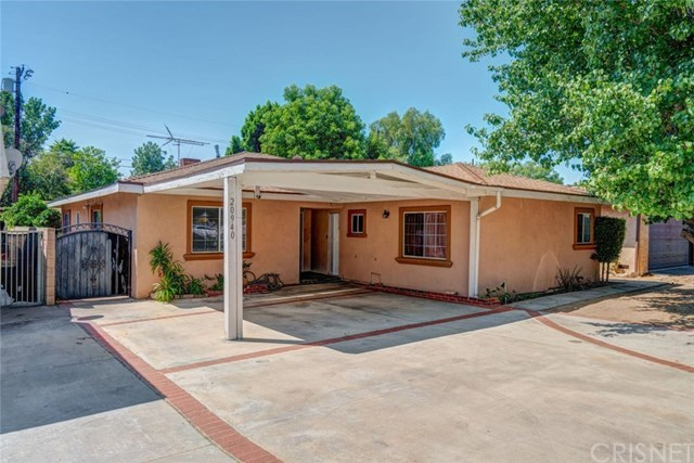 20940 Saticoy Street, Canoga Park, CA 91304