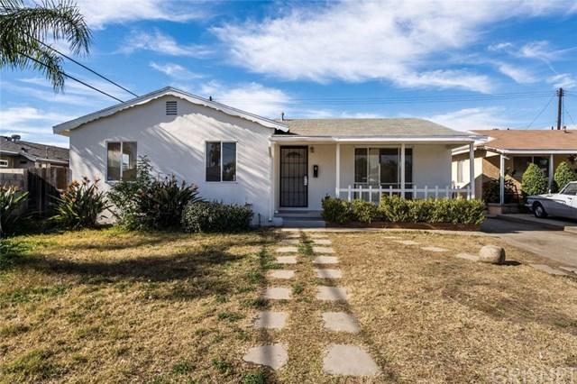 5109 N Varnell Avenue, Covina, CA 91722