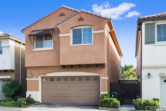 12860 Avenida Bonita, Pacoima, CA 91331