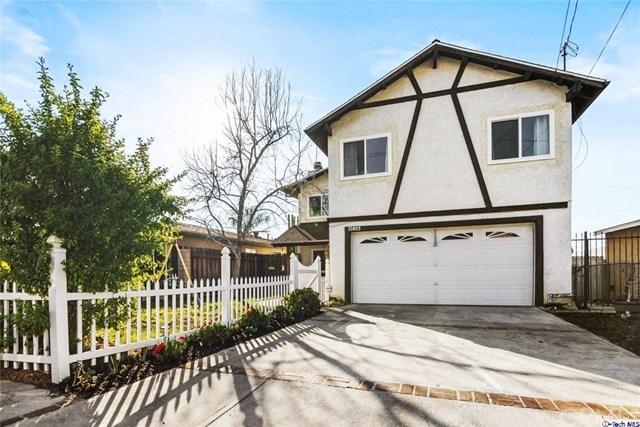 11023 Eldora Avenue, Sunland, CA 91040
