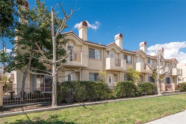 8321 Rosemead Boulevard, Pico Rivera, CA 90660