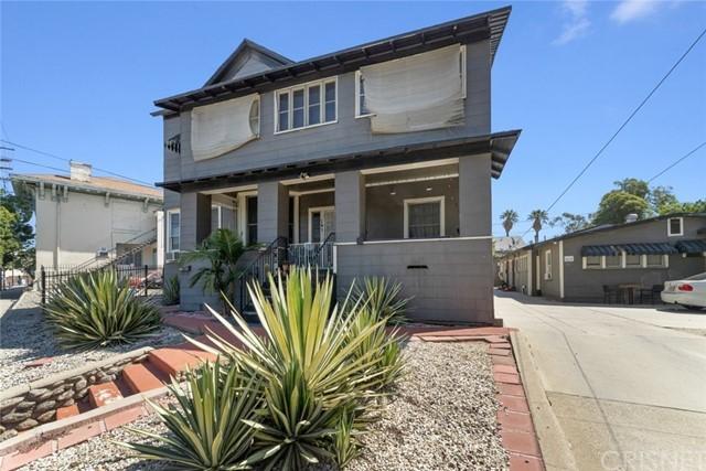 141 Avenue 57, Los Angeles, CA 90042
