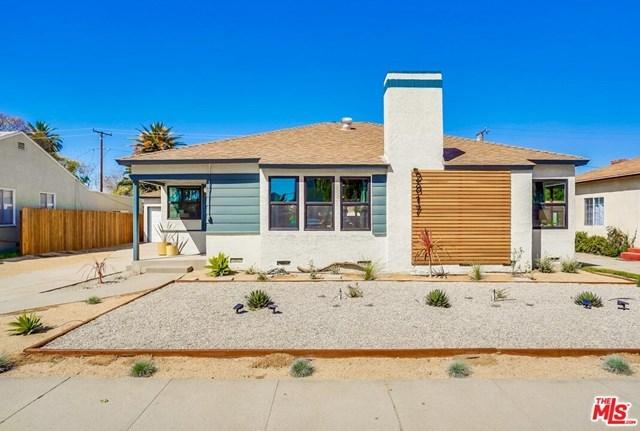 2817 Easy Avenue, Long Beach, CA 90810