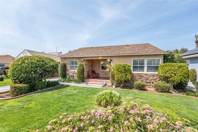713 Hagar Street, San Fernando, CA 91340