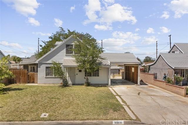 44031 Hoban Avenue, Lancaster, CA 93534