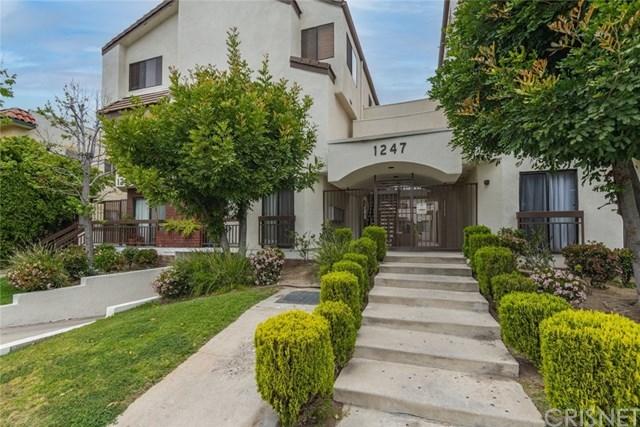 1247 E Wilson Avenue #14, Glendale, CA 91206