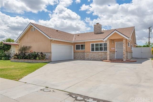 13528 Close Street, Whittier, CA 90605