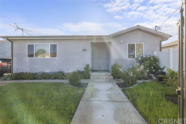 6729 Ensign Avenue, North Hollywood, CA 91606