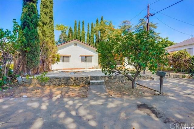2515 Mary Street, Montrose, CA 91020