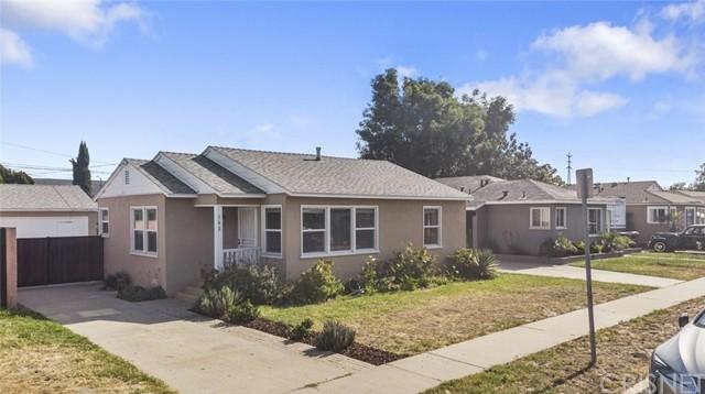 142 W Zane Street, Long Beach, CA 90805