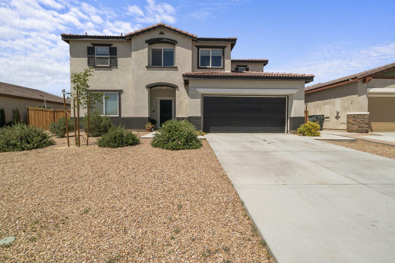 3631 Monument Hills Avenue, Rosamond, CA 93560