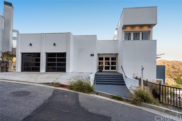 1652 Gladys Drive, Glendale, CA 91206