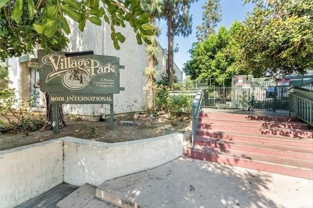 8601 International Avenue #106, Canoga Park, CA 91304