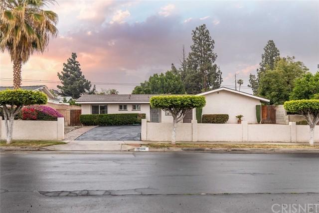 11500 Gladstone Avenue, Sylmar, CA 91342