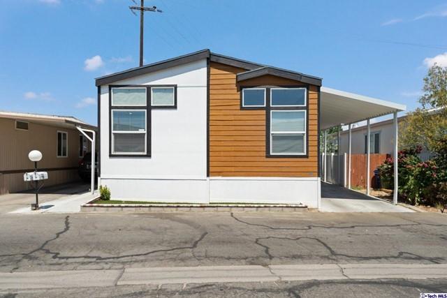 21500 Lassen Street #93, Chatsworth, CA 91311