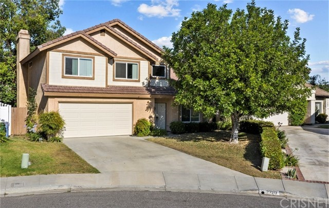 2720 Golf Meadows Court, Simi Valley, CA 93063